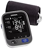 10 SERIES CONNECTED Bluetooth Smart, Advanced Accuracy Upper Arm Blood Pressure Monitor