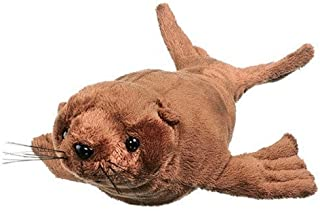Conservation Critters Sea Lion Plush Stuffed Animal Toy 11 Inch