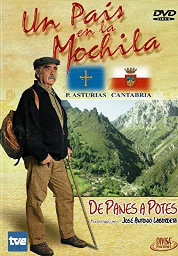 UPM-DE PANES A POTES-DVD
