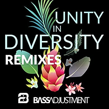 Unity in Diversity (All in Together Now) [Remixes]
