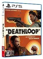DEATHLOOP【予約特典】ゲーム内アイテム コード封入 【CEROレーティング「Z」 】-PS5