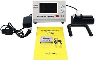 S SMAUTOP Timegrapher MTG-1000Strumento di misura di strumenti di misurazione di strumenti di misurazione di strumenti di ...