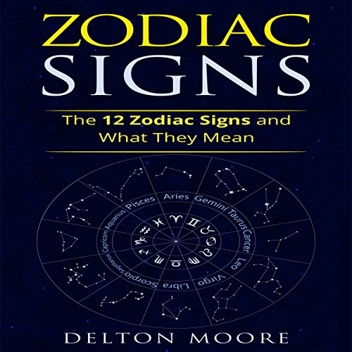 Zodiac Signs: The 12 Zodiac Signs and What They Mean Titelbild