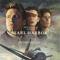 Pearl Harbor by PEARL HARBOR / O.S.T. (2014-06-11)