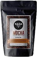 Bada Bean Coffee, Mocha, Roasted Beans. Fresh Roasted Daily. Award Winning Speciality Coffee Beans. 1000g (Whole Beans)
