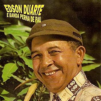 Edson Duarte e Banda Perna de Pau