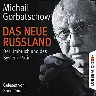 Das neue Russland Titelbild