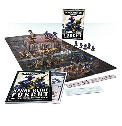 Warhammer 40.000: Kenne keine Furcht