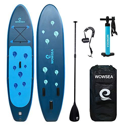 aufblasbares surfboard