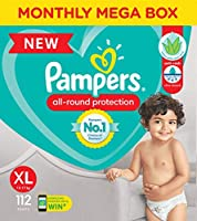 Offers on Baby Diapers and Wipes