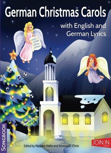 German Christmas Carols: Songbook