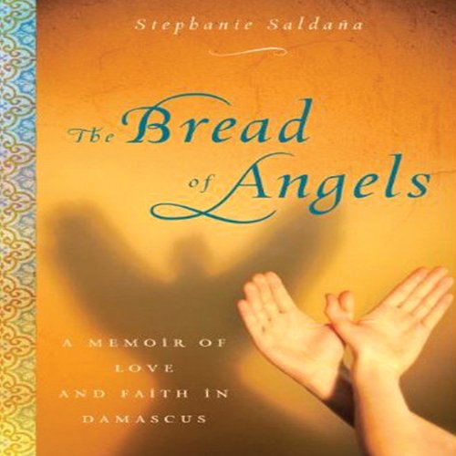 The Bread of Angels audiobook cover art