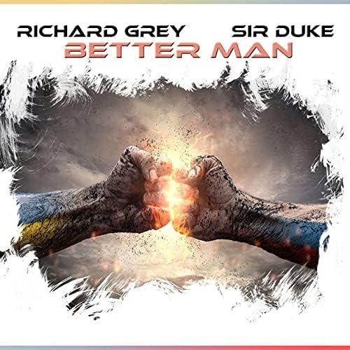 Richard Grey feat. Sir Duke