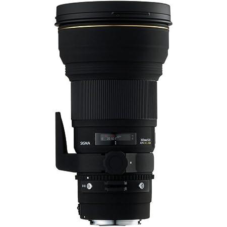 Sigma 300 Mm F2 8 Ex Dg Hsm Objektiv Für Sigma Kamera