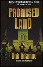Promised Land: Vatican Intrigue Meets Hurricane Katrina