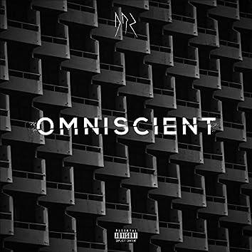 OMNISCIENT - EP