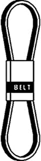 RE28721 New Transaxle Driven Clutch Belt For John Deere Utility Vehicle 62 +
