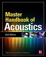Master Handbook of Acoustics, Fourth Edition