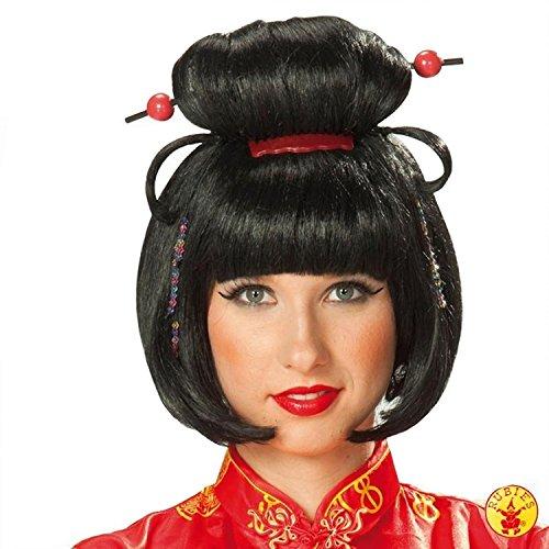 Rubie's 5 4207 - Perruque Geisha Girl