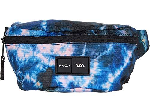 RVCA Rvca Hip Bag Black 1SZ
