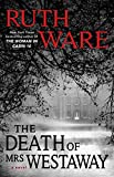 title ix ware - The Death of Mrs. Westaway