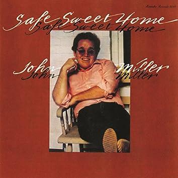 Safe Sweet Home