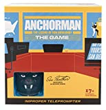 Anchorman: The Game - Improper Teleprompter