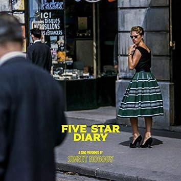 Five Star Diary