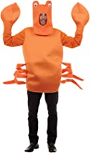 Bristol Novelty AC477 Crab Costume, One Size
