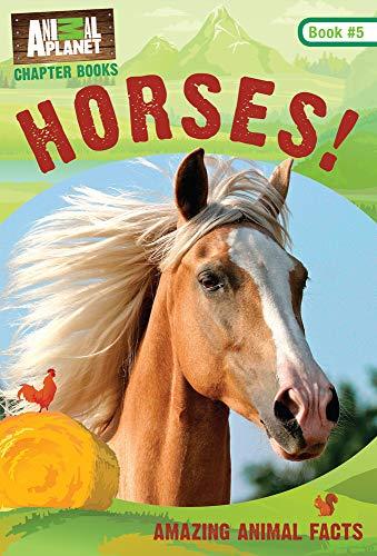 Horses! (Animal Planet Chapter Books #5)