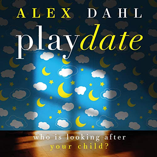 Playdate  By  cover art