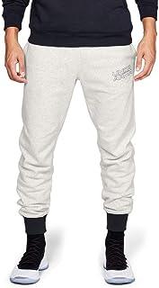 Under Armour Men's Baseline FLC Tapered Pant Pants