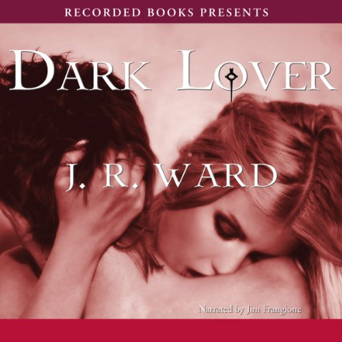 Dark Lover cover art