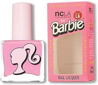 NCLA 7 Free Vegan Nail Polish (Pastel Dreams)