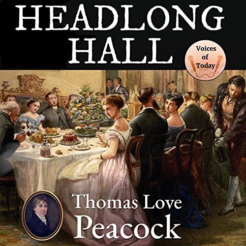 Headlong Hall cover art