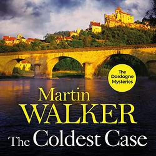 The Coldest Case Titelbild