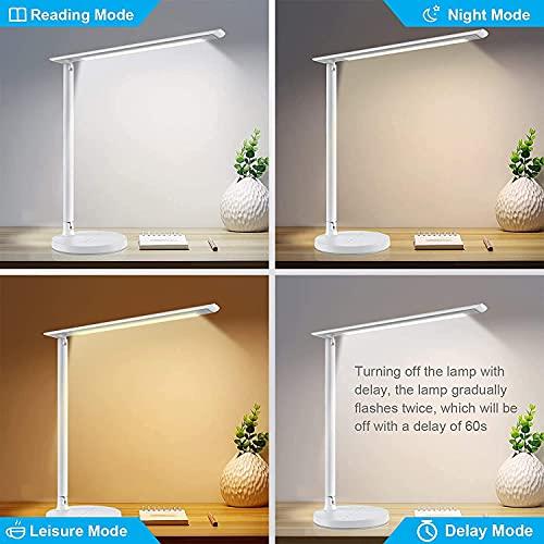 Feob Lámparas de escritorio