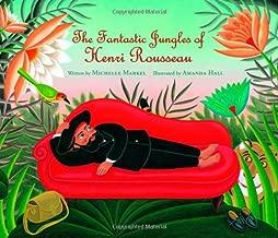 Best jungle henri rousseau Reviews