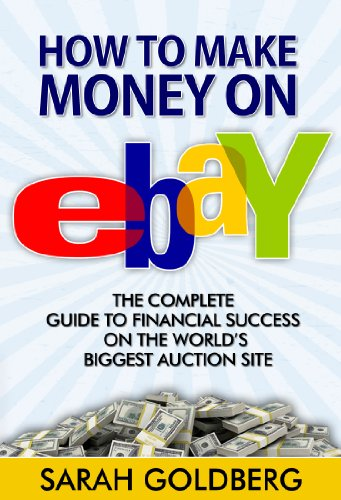 Make Money On eBay: The Mistakes Youre Making On Ebay Without Even Knowing! (English Edition) eBook: Goldberg, Sarah: Amazon.es: Tienda Kindle