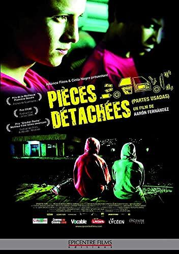 Pieces detachees