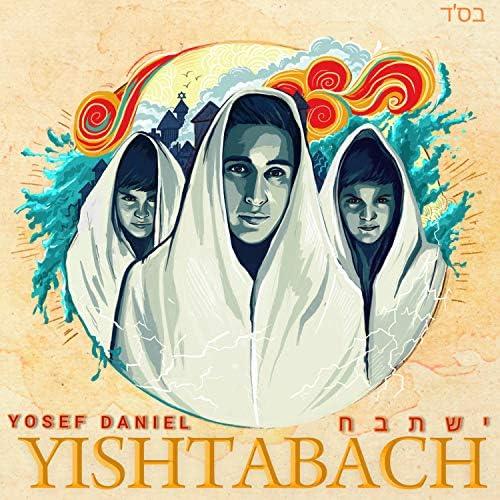 Yosef Daniel
