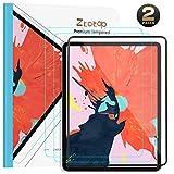 Ztotop Schutzfolie für iPad Pro 11 Zoll Panzerglas 2018