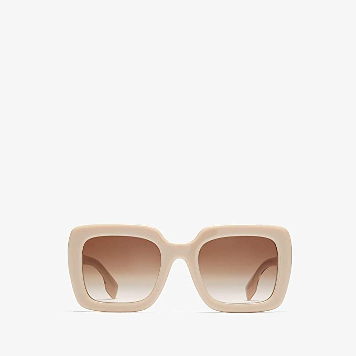 Burberry  0BE4284 (Beige/Brown Gradient) Fashion Sunglasses