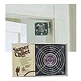 Home Decorative Outdoor Fire Place Accessorie Super Quiet Fan