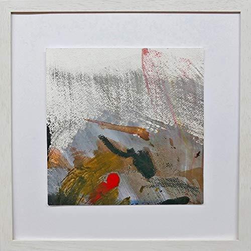 ORIGINAL Acryl Bild Abstrakte Malerei Handgemalt Art Kunst GALERIE DRYNDA