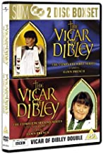 The Vicar of Dibley - The Complete First & Second Series [Region 2 - Non USA Format][UK Import]