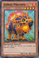 Yu-Gi-Oh! - Jurrac Protops (BP01-EN156) - Battle Pack: Epic Dawn - 1st Editio...