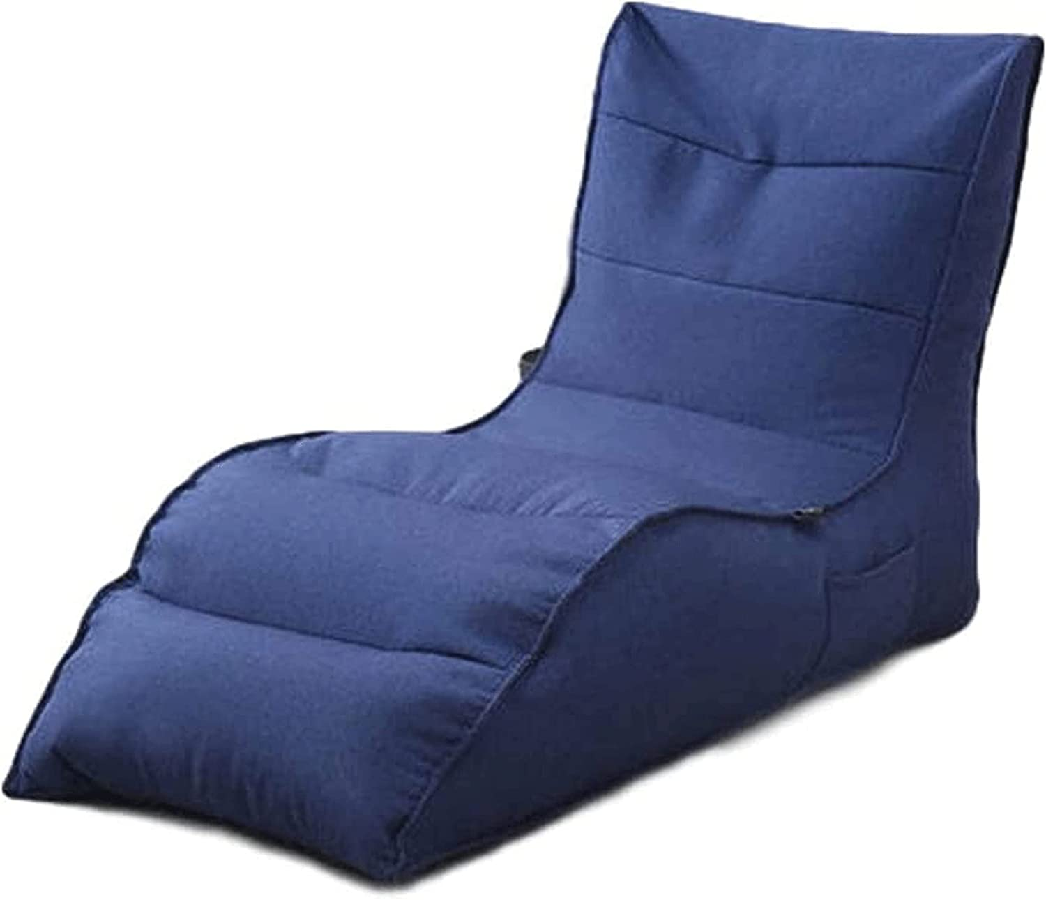 JNOI Structured Comfy Giant Foam Bag Washab sold out Chairs Limited time cheap sale Bean Machine