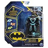 Bizak Figura 10 cm Batman Bat Tech (61927827)