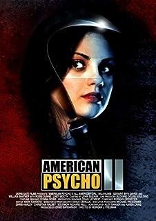 Dvd - American Psycho 2 (1 DVD)